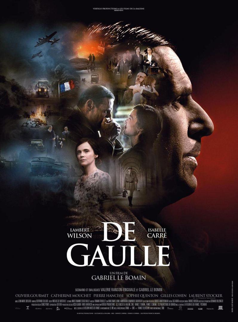 Le Secret Des Banquises Streaming : secret, banquises, streaming, Gaulle, (2020), Complet, Streaming, Francais
