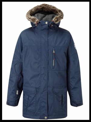 Tog 24 Jacket from House of Fraser back to school range