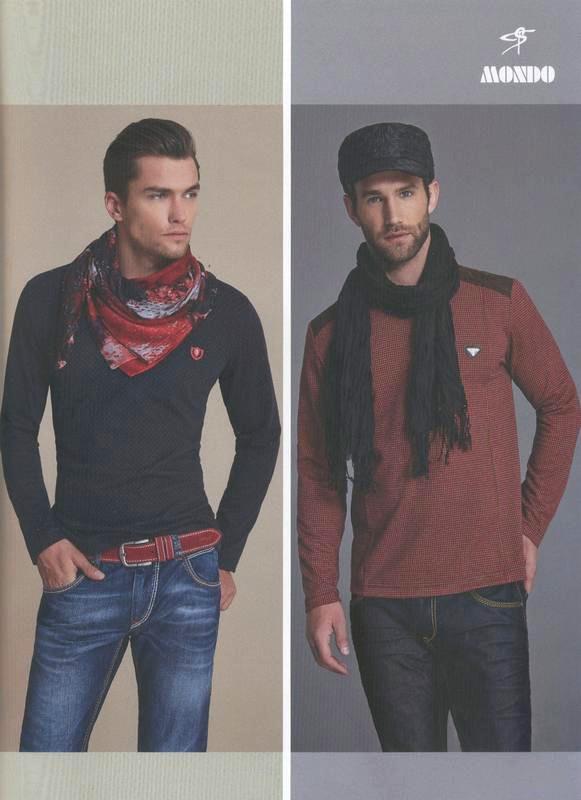 Магазин мужских свитеров Севастополь, Крым