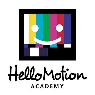 Hello Motion