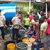 """""""Atasi Keluhan Masyarakat di Musim Kemarau"""" Perumda AM Kota Padang Distribusikan Air Bersih"""