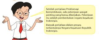 Proses Pembentukan NKRI