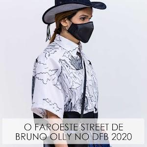 MODA | O country style de Bruno Olly para o DFB 2020
