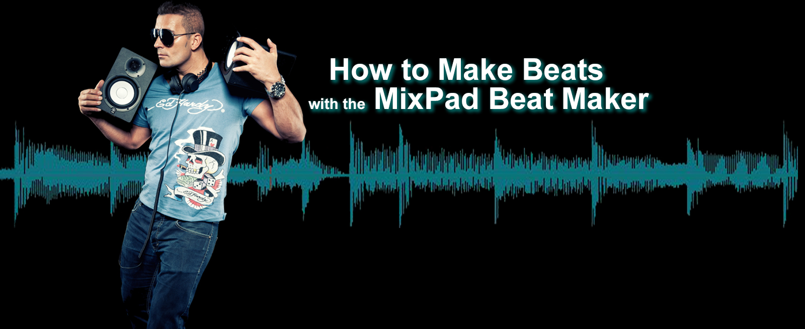 How to Make Beats Using the MixPad Beat Maker | Do More With Software