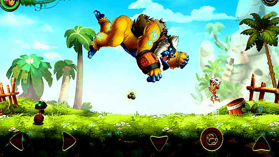 Jungle Adventures 3 Mod Apk For Android