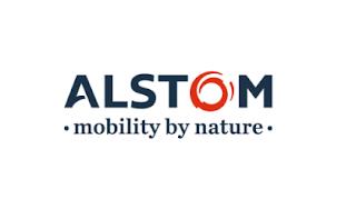 Alstom logo 2021