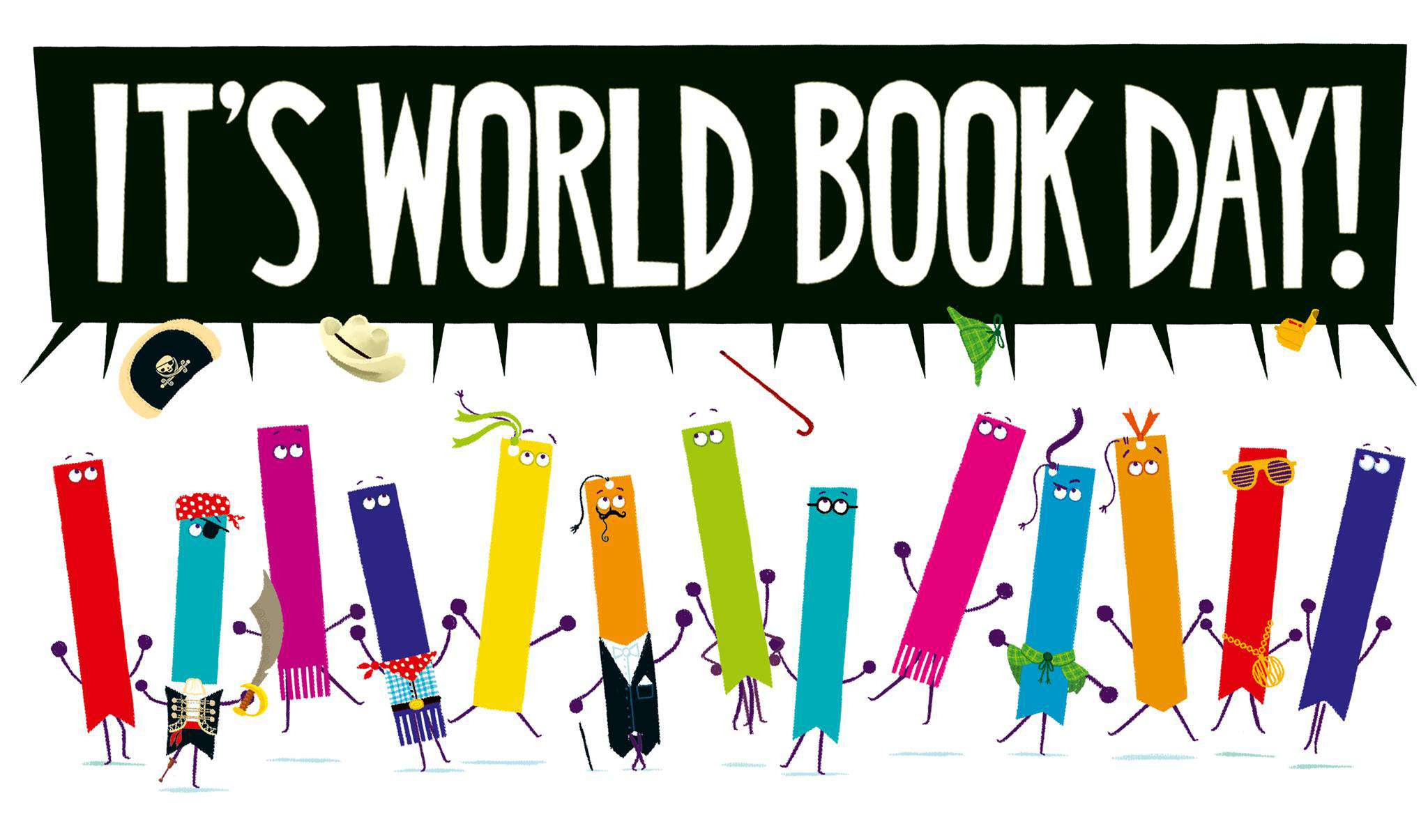 World Book Day Wishes for Instagram