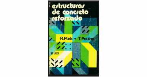 Estructuras de Concreto Reforzado - Park Paulay