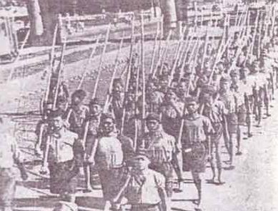'Melawan Lupa, KH Subchi Parakan, Kiai Bambu Runcing, Guru Jenderal Soedirman'