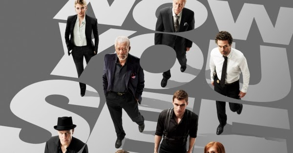 Download Film Now You See Me HD Bluray 720p Sub Indonesia ...