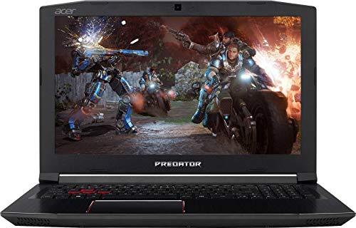 Acer Predator Helios 300 PH315-51