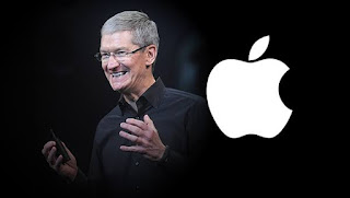 Tim Cook , Apple