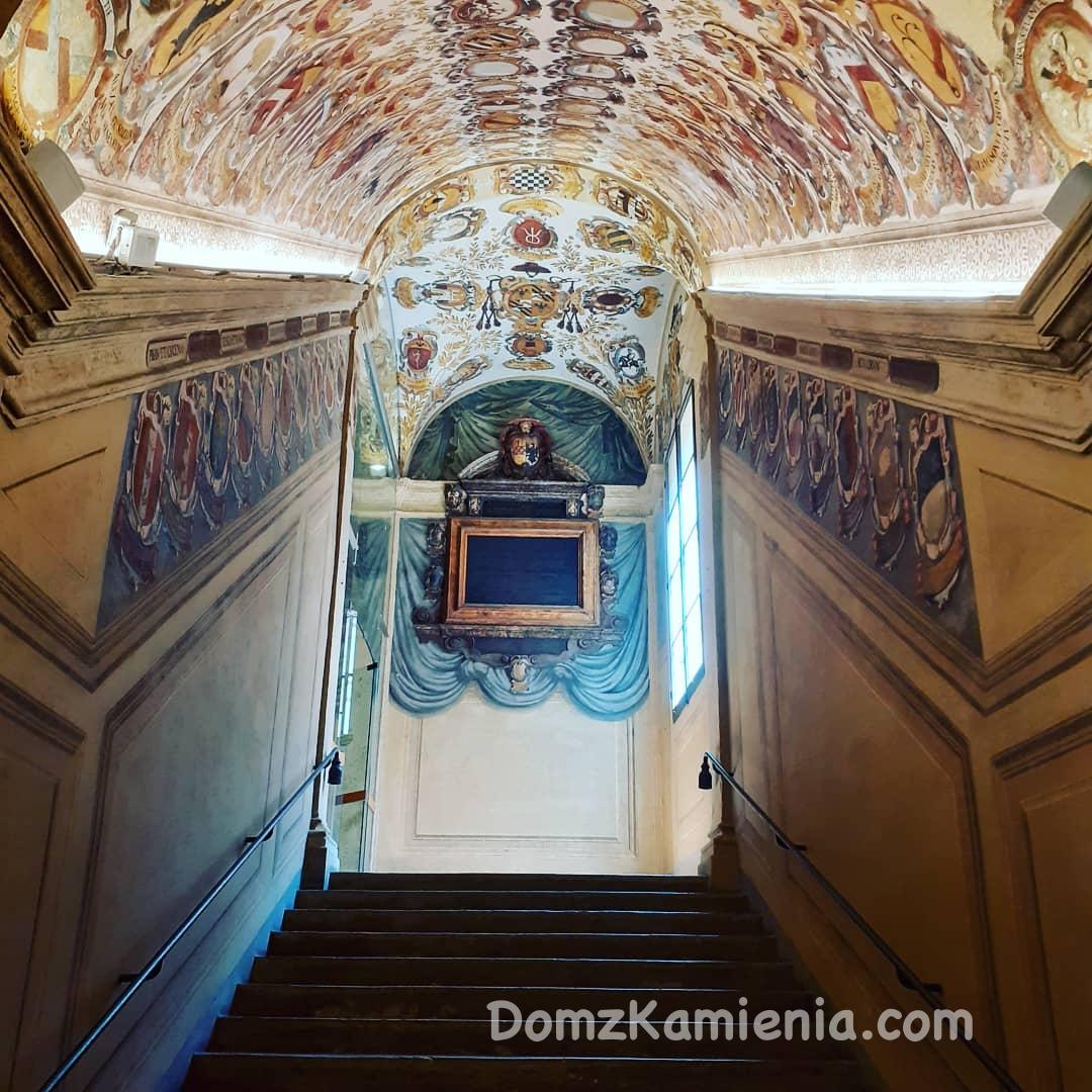 Dom z Kamienia blog, Bolonia