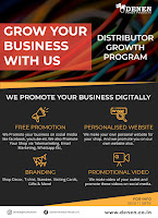 Denen Distributor Growth Program