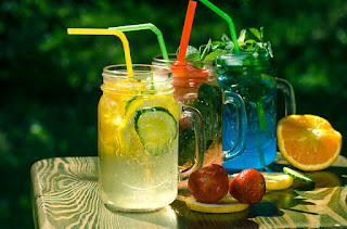 4th of july lemonade recipes