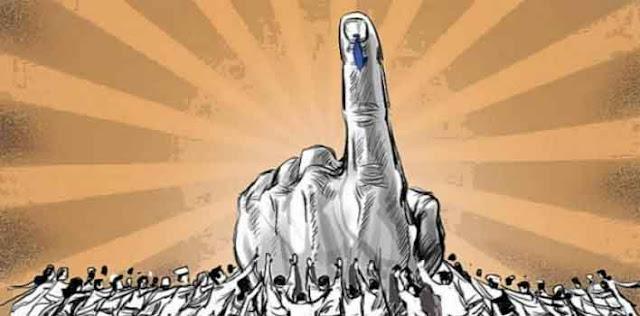 राजस्थान में महिला उम्मीदवारों की जीत का प्रतिशत पुरुषों की तुलना से ज्यादा