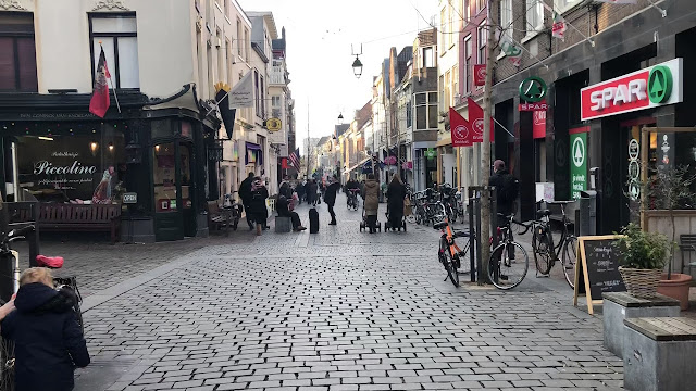 السياحة في مدينة نايميخن الهولندية