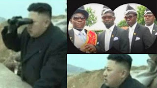 north korean president kim jong un rumoured dead or in a vegetable state