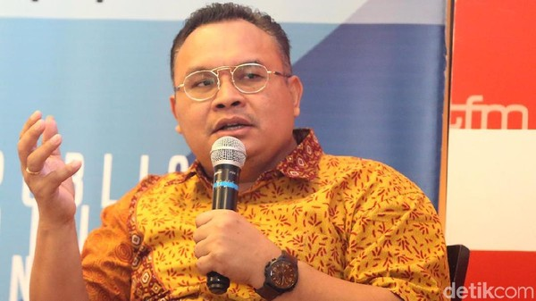 51 Pegawai KPK Tak Lolos TWK, Ombudsman Pertanyakan Ada Kepentingan Apa