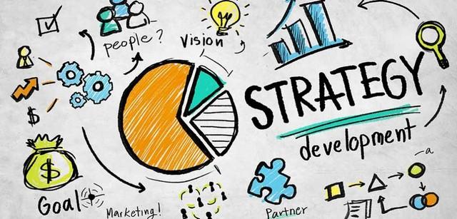 Strategi Sebuah Pola Pikir Berorientasi Masa Depan