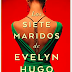 «Los siete maridos de Evelyn Hugo» de Taylor Jenkins Reid