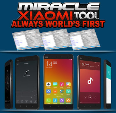 Miracle Xiaomi Pack Login Edition Latest Version 1.60