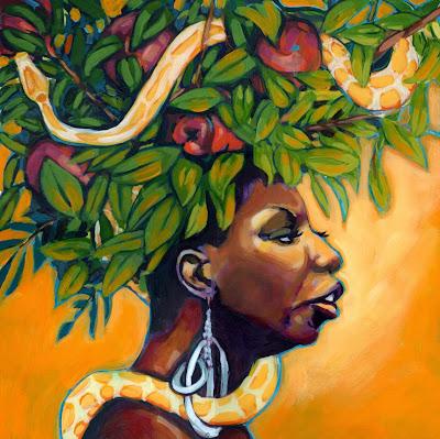 Nina Simone on MusicTelevision.Com
