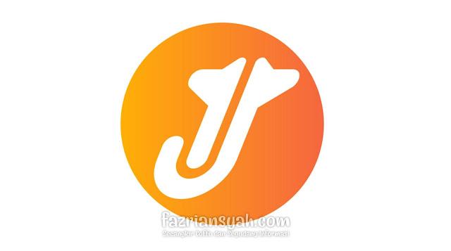 Template Blogger JetTheme Versi Dark Mode