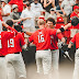 Texas Tech baseball players earn All-American honors
