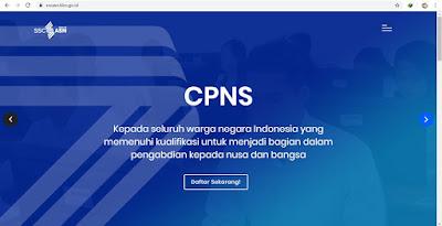 Wajib Tahu dan Siapkan dari Sekarang! Alur Pendaftaran CPNS 2021 Beserta Syarat Pendaftarannya