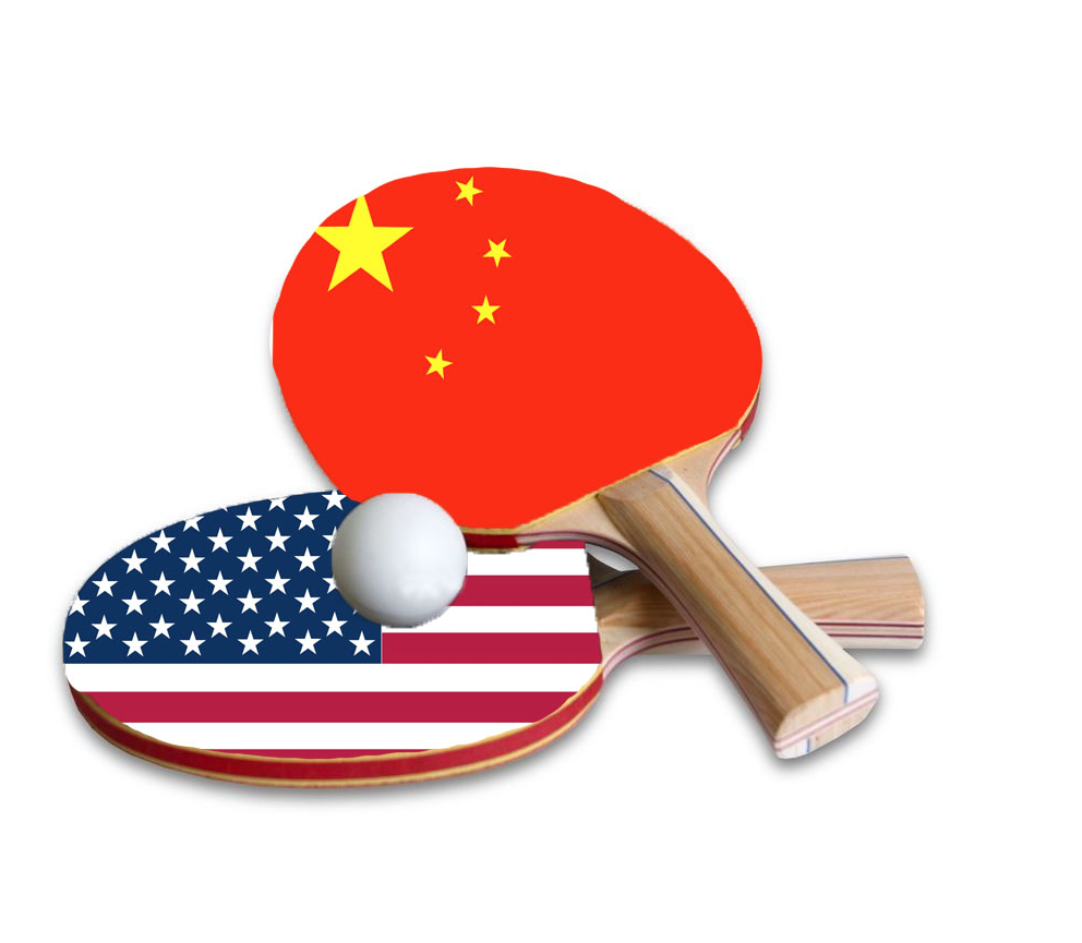 the ping pong diplomacy essay Ping-pong diplomacy has 128 ratings and 20 reviews chris said: china shows up so often in business and cultural headlines these days that it's hard to r.