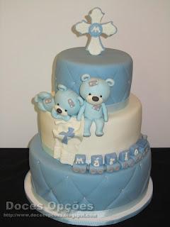 bear church cake