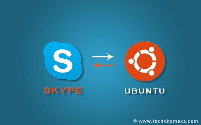 Skype & Linux