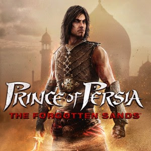 Prince of Persia Game Download for Free