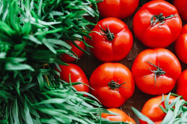 Kandungan Tomat yang Bisa Membuat Hidup Lebih Sehat