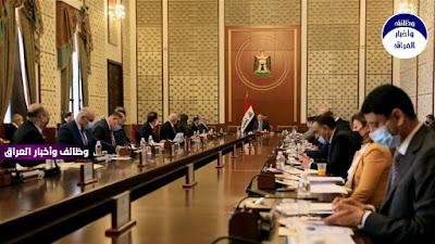 """أكد رئيس مجلس الوزراء مصطفى الكاظمي، الثلاثاء، عدم وجود اتفاقية بديلة عن الاتفاق المبرم بين العراق والصين، فيما حذّر من """"حملات تشكيك"""" تستهدف تقارب العراق مع أي دولة.  وقال الكاظمي خلال جلسة مجلس الوزراء المنعقدة اليوم، إنه """"لا توجد اتفاقية بديلة عن الاتفاق مع الصين""""، لافتاً في الوقت ذاته إلى أن """"العراق يجب أن يكون بيئة جاذبة للاستثمار وليس طاردة، لأننا بحاجة فعلية للاستثمارات وتوفير فرص العمل والإعمار"""".   وأضاف الكاظمي أن """"المجلس التنسيقي العراقي السعودي عقد اجتماعات متواصلة خلال اليومين الماضيين، للوصول الى مجموعة تفاهمات بخصوص قطاعات الصناعة والتجارة والزراعة والنفط والتعليم والثقافة وغيرها"""".   وتابع أن """"هناك حملات تشكيك بأي تقارب للعراق مع أي دولة، ترافقها شائعات تهدف لخلط الأوراق وتعطيل أي تفاهم يصب في صالح البلد""""."""
