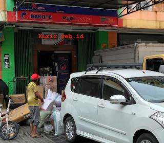 Agen Dakota Cargo Di Jakarta Pusat
