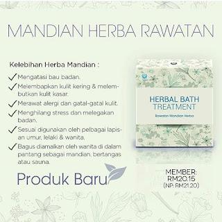 Member price : RM 23.85  ✿ Nak beli dengan harga ahli ? ✿ Whtsapp 0134040411 → confirm dapat harga ahli TANPA perlu daftar ☺