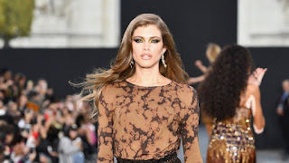 Valentina Sampaio Becomes Victoria's Secret First Transgender Model