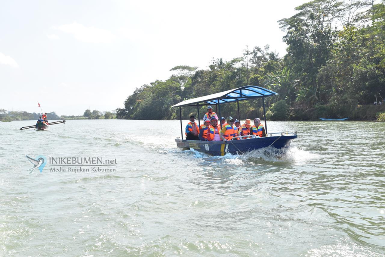 Bupati Kebumen Dorong TPI Rowo jadi Tempat Wisata Bahari
