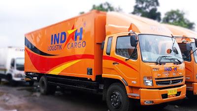 www.indahonline.com Jasa Pengiriman Barang | Indah Cargo Seluruh Indonesia