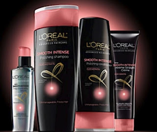 FREE L'Oreal Shampoo and Conditioner Samples