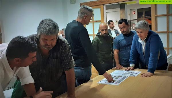 El Ayuntamiento de Los Llanos de Aridane saca a licitación las obras de remodelación de la Plaza de Todoque