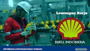 Lowongan Kerja PT. Shell Indonesia (Perusahaan Industri Minyak dan Gas)