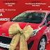Park Bornova AVM Ford Fiesta Çekiliş Sonucu