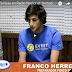 TENISAY EN RADIO NACIONAL: INVITADO #34 FRANCO HERRERO