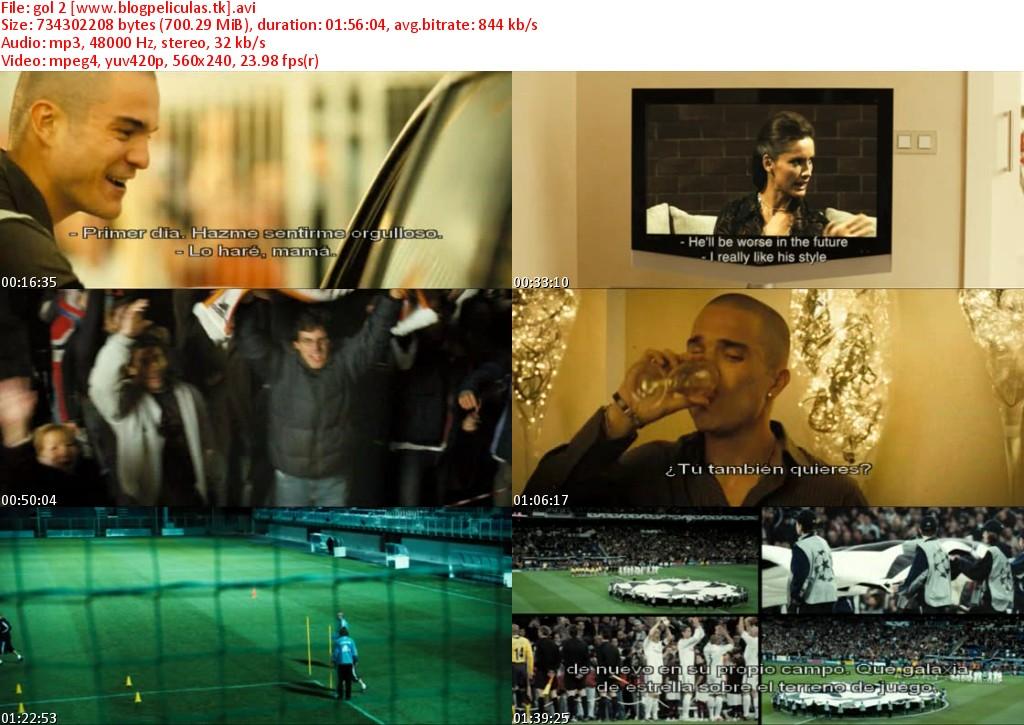 descargar pelicula gol 2 español latino