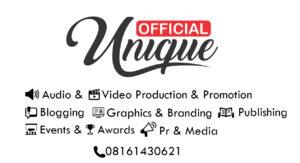 Meet lifestyle brand, OFFICIAL UNIQUE