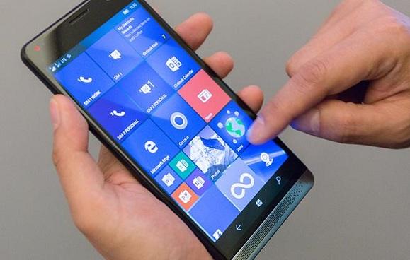 elite windows phone