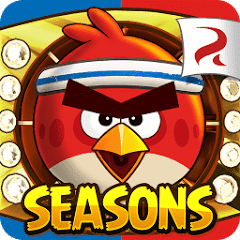 Angry Birds Seasons MOD (Unlimited Items) 5.2.5 APK
